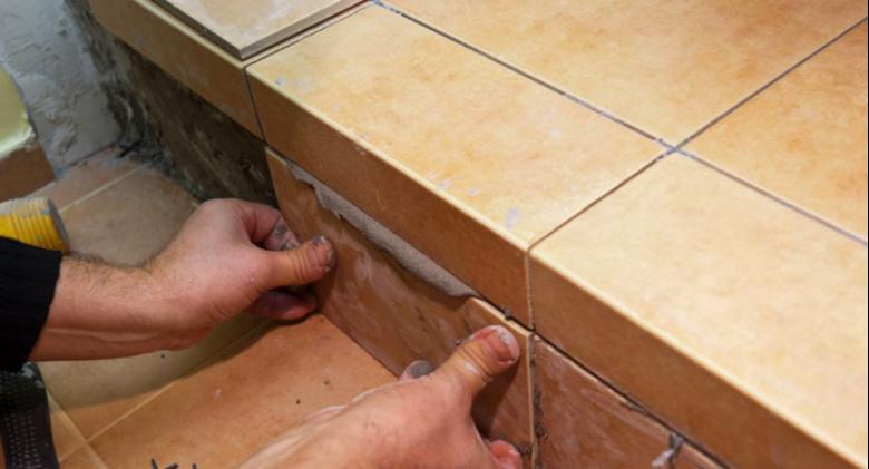 Плитка - один из лучших отделочных материалов