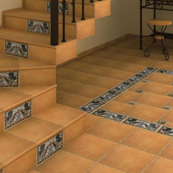 Производители предлагают широкое разнообразие плиток