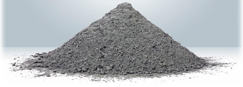 Цемент насыпью