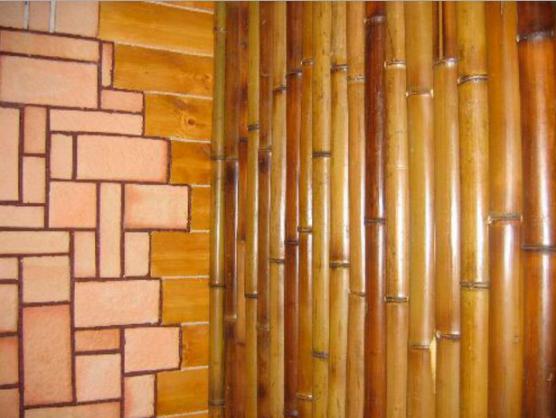 Внутренняя отделка сделает помещение комфортным и теплым